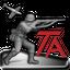 TripleA logo
