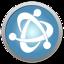 Universal Media Server logo