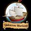 Unknown Horizons logo