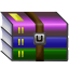 UnRAR logo
