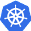 VSCode Kubernetes Tools Extension logo