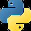 Python VSCode Extension logo