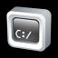 windowstelnet logo