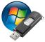 WinPE RAM Disk logo