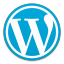 WordPress Desktop logo