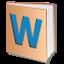 WordWeb Free logo