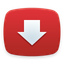 youtube-dl-gui logo